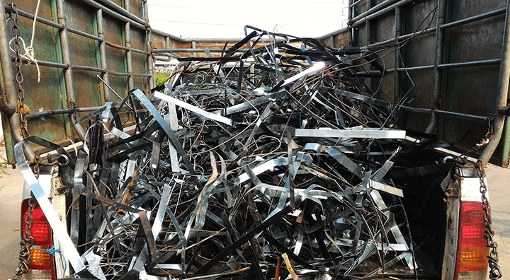 Industrial Demolition and Dismantling - Sims Metal Management